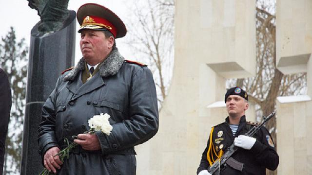 Generalul Anton Gămurari, despre războiul de la Nistru