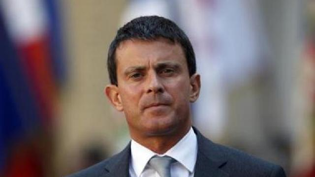 Premierul Franței: