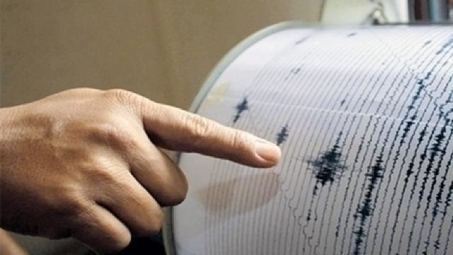 Cutremur de 4 grade pe scara Richter în județul Vrancea