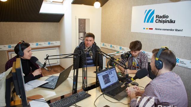 Anatol Ursu și Constantin Codreanu, despre Sfatul Tării 2
