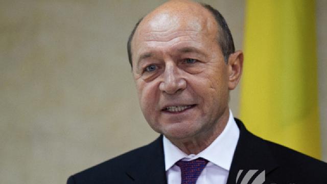 Cererea lui Traian Băsescu pentru cetățenia R. Moldova ar putea fi examinată în regim prioritar
