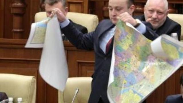 Vlad Bătrâncea și grupul de prietenie moldo-român. Episodul 2