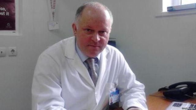 Viorel Nacu vorbește despre prelevarea şi transplantul de ţesuturi