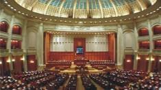 România | Fără pensii speciale pentru deputaţi şi senatori, judecători şi procurori, funcţionari publici cu statut special