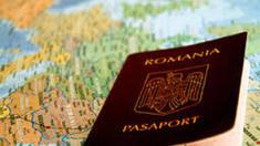 Valabilitatea paşapoartelor românești a fost prelungită prin lege la 10 ani