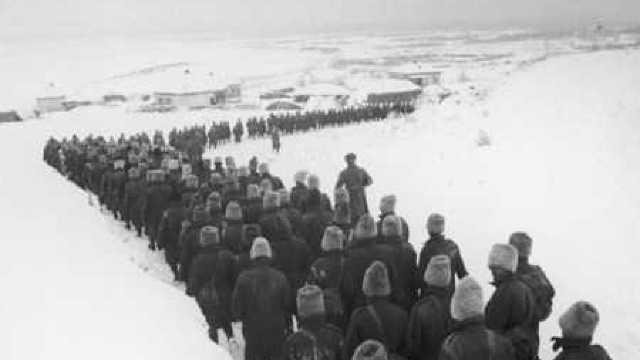 Destinul ostașilor români căzuți în captivitatea sovietică în anii celui de-al doilea Război Mondial