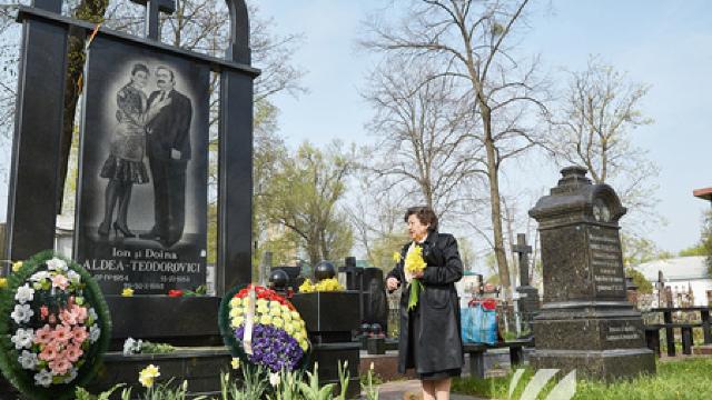 62 de ani de la nașterea regretatului Ion Aldea Teodorovici
