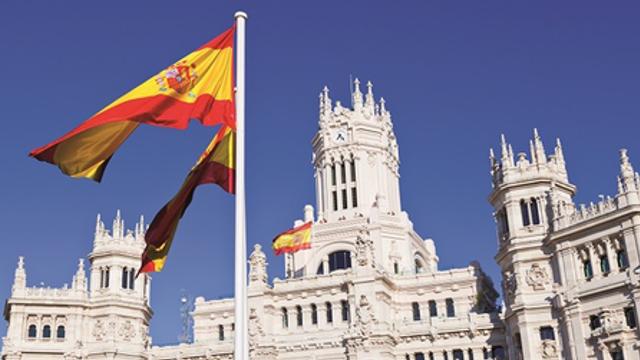 Regele Spaniei dizolvă Parlamentul și anunță alegeri anticipate