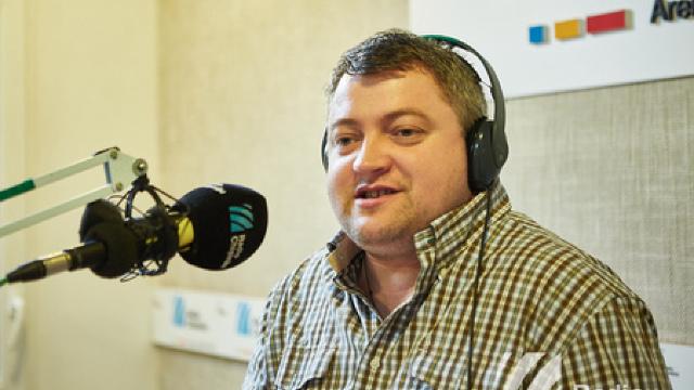 Valentin Boghean, invitatul Familiei Diminescu de astăzi
