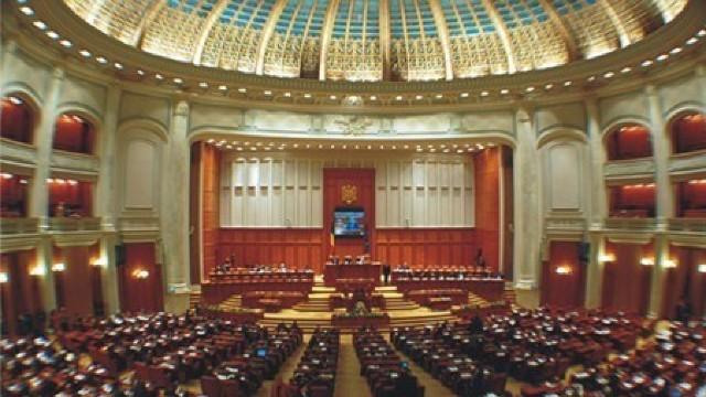 România   Deputaţii au depus un proiect la Senat care adaugă o circumscripţie electorală pentru Republica Moldova