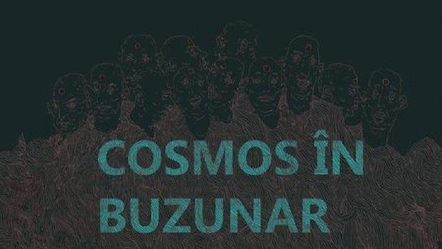 Trupa Cosmos, invitată la Familia Diminescu
