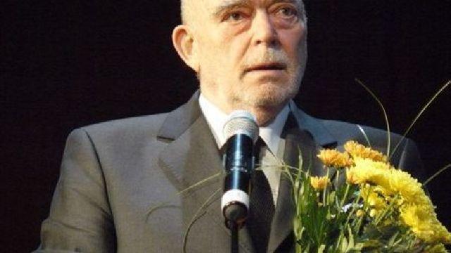 PORTRET | Mircea Albulescu – un actor de o rară intelectualitate
