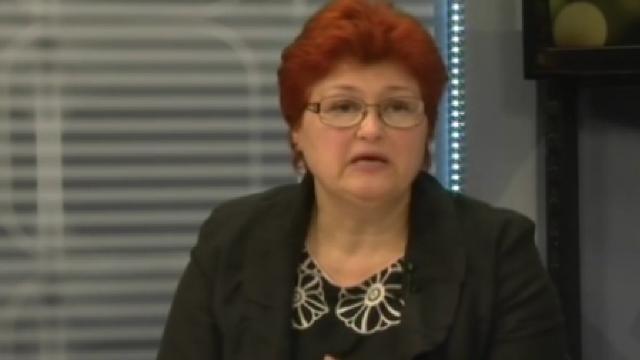 Maia Bănărescu vine cu un apel în contextul contaminării cu COVID-19 în rândurile copiilor: Sunt frecvent rezultatul ignorării de către cei adulți a sfaturilor medicilor și a regulilor sanitare