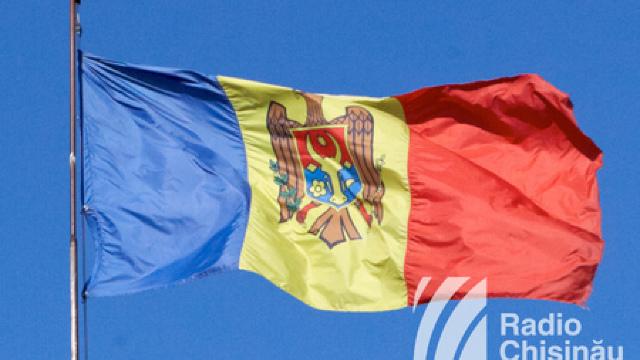 Astăzi în Republica Moldova este marcată Ziua Tricolorului