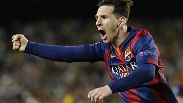 The Guardian   Lionel Messi, cel mai bun fotbalist al planetei