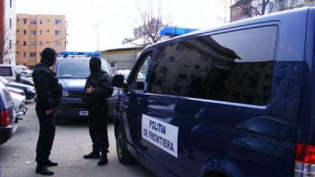 Polițiștii români de frontieră gata de afluxul călătorilor din perioada Paștelui