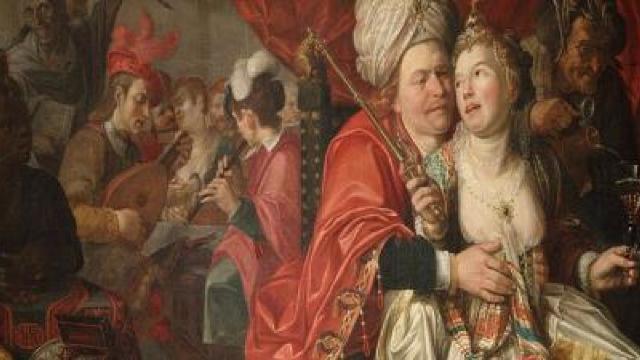 Ucraina anunță că a recuperat patru tablouri furate dintr-un muzeu din Olanda în 2005