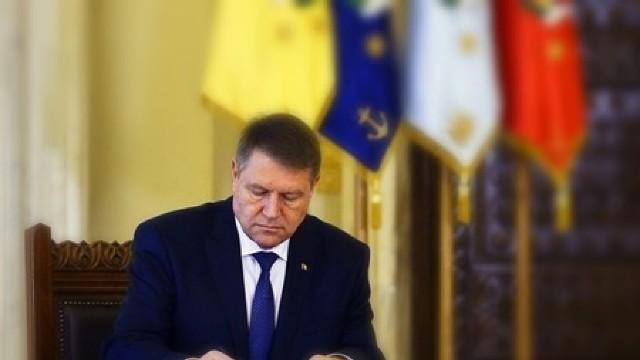 Președintele României a promulgat legea privind dublarea alocațiilor pentru copii