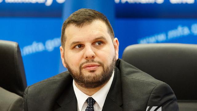 Dan Stoenescu: Avem nevoie de mai multă presă de limba română în R. Moldova