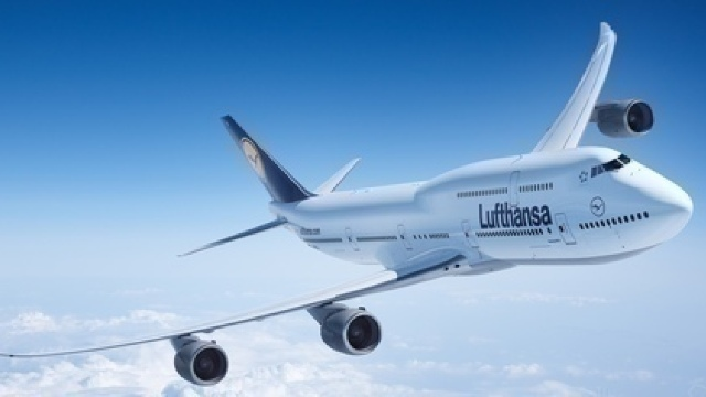 Lufthansa | O treime din zborurile planificate pentru miercuri au fost ANULATE