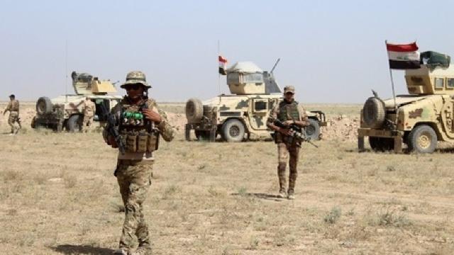 Cel mai căutat terorist australian a fost ucis în Irak
