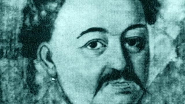 Moștenirea stolnicului Constantin Cantacuzino