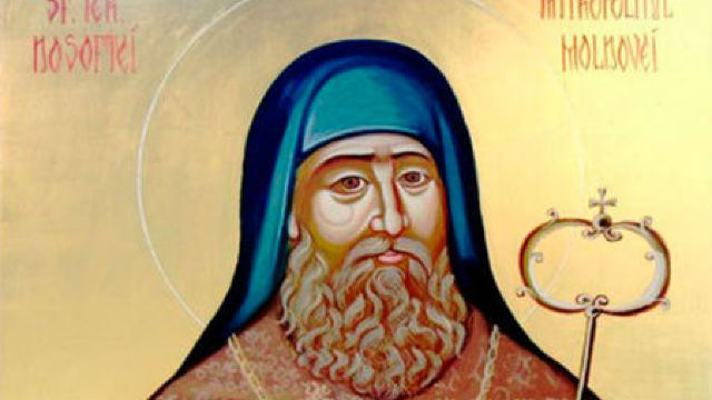 Viața și opera marelui cărturar medieval Dosoftei