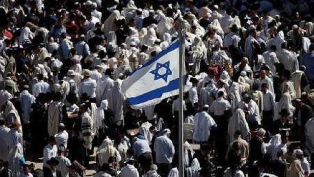 Atac cu cuțitul în Ierusalim. Două femei au fost rănite