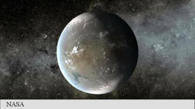Kepler-62f ar putea prezenta condițiile necesare pentru VIAȚĂ