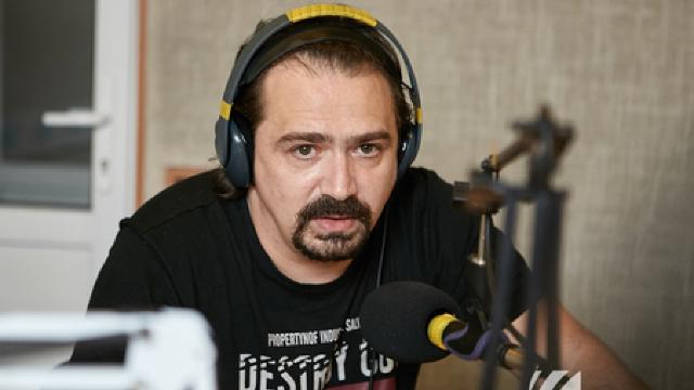 Igor Cobileanski - regizorul care și-a pus sufletul în poveștile pe care le face filme