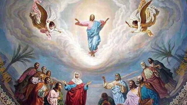 Raisa Osadci: La Ispas sărbătorim înălțarea la cer a Domnului nostru Isus Hristos