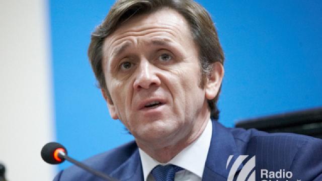 Iurie Ciocan: Nu vor fi organizate alegeri repetate în Chișinău
