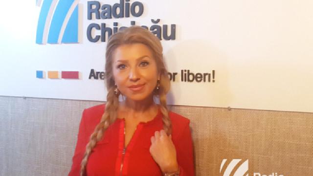 Olesea Olteanu: Când îți faci meseria cu drag, reziști oricărui obstacol
