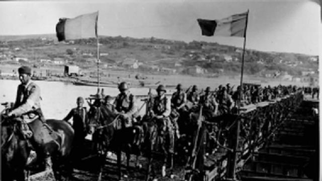 DOCUMENTAR: 75 de ani de la intrarea României în cel de-Al Doilea Război Mondial