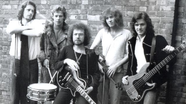 King Crimson, partea I