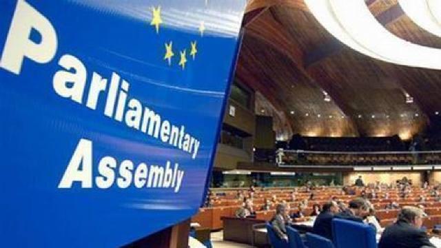 Delegația Republicii Moldova participă la sesiunea de vară a APCE