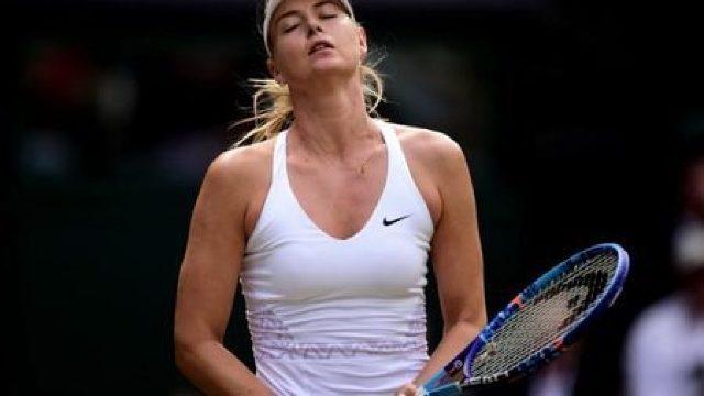 Maria Șarapova, eliminată din primul tur la Indian Wells (WTA)