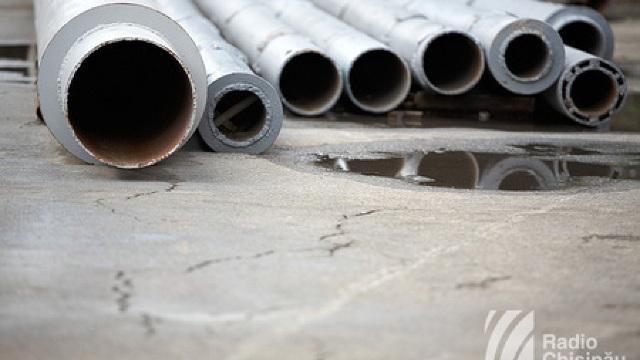 Taxele diferențiate pentru poluarea apei în capitală vor fi aplicate din 2018
