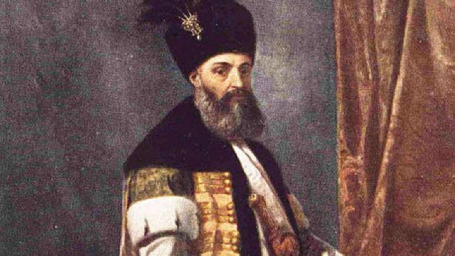 Viața marelui cronicar Ion Neculce