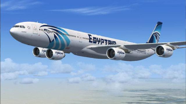 Avion EgyptAir prăbușit: Fragmente din carlingă localizate în