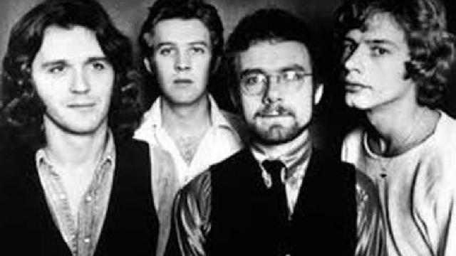 King Crimson partea II