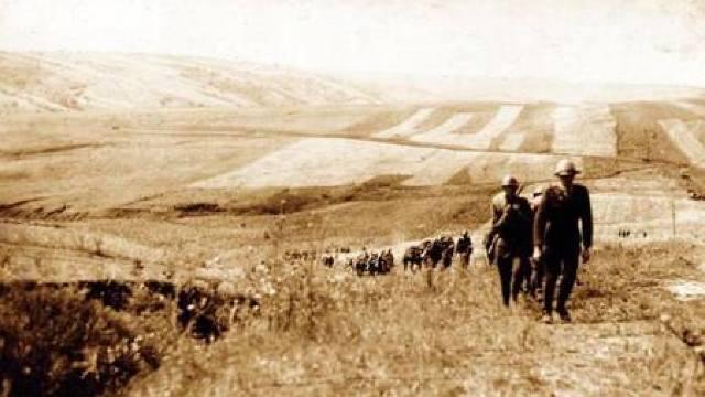 75 de ani de la dezrobirea Basarabiei, nordului Bucovinei şi ţinutului Herţa