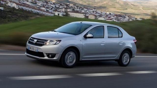 Marea Britanie: Vânzările Dacia au crescut cu 4,45% în mai