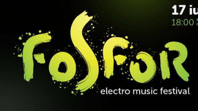Festival de muzică electronică în R. Moldova