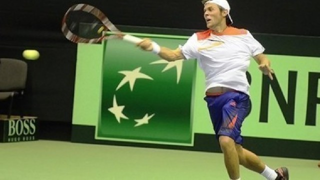Radu Albot a câștigat turneului Challenger de la Poznan