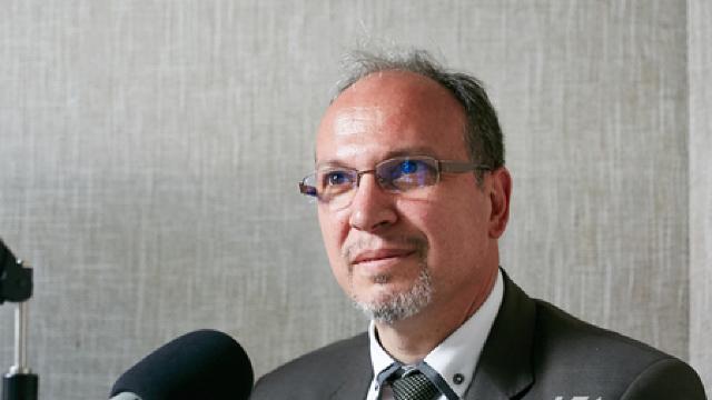 Interviu cu Daniel Ioniță, Ambasadorul României în Republica Moldova