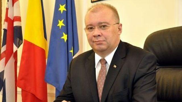 INTERVIU cu Ambasadorul României la Londra: Ce înseamnă Brexitul pentru cetățenii români