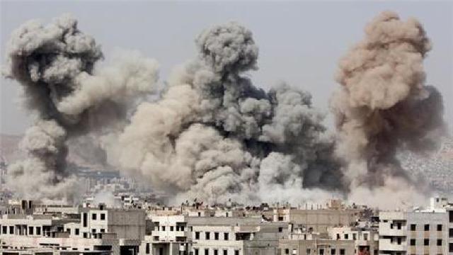 Război în Siria: Ofensivă majoră a rebelilor la Alep