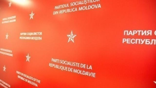 Deputații PSRM au părăsit ședința Parlamentului în semn de protest