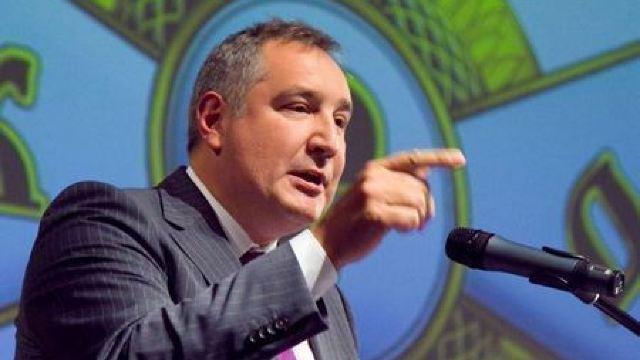Dmitri Rogozin vine la Chișinău